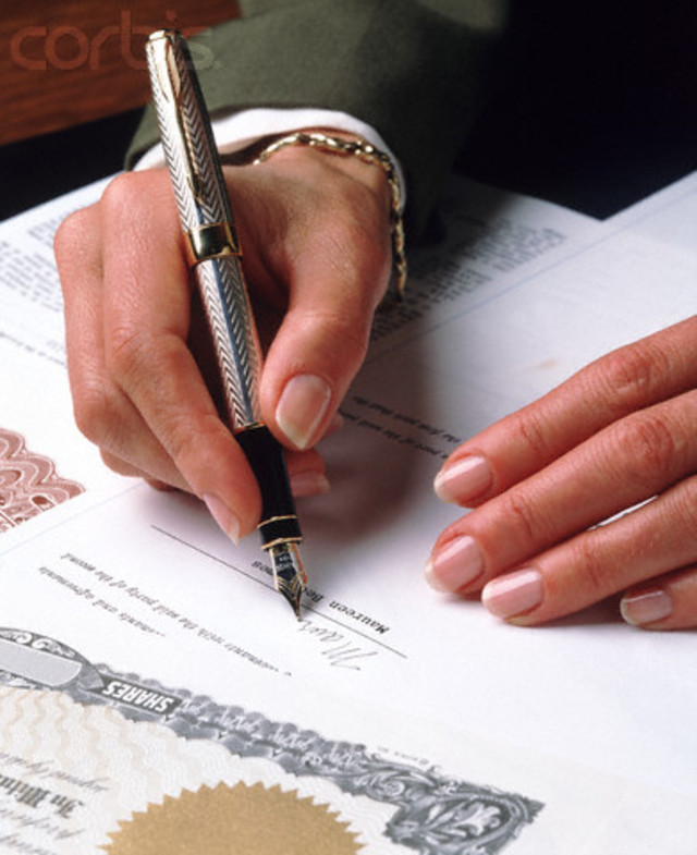Составление договоров, консультации, ведение дел. Рязань.